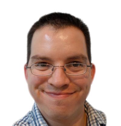 DR. JOSH KAGGIE