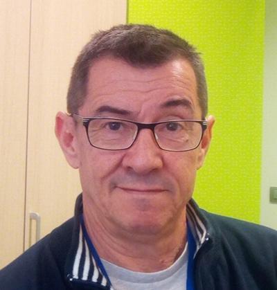 DR. IGNACIO DE MIGUEL