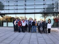 STARSTEM team meets at ICFO, Barcelona January 10 and 11